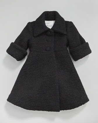 most adorable coat ever