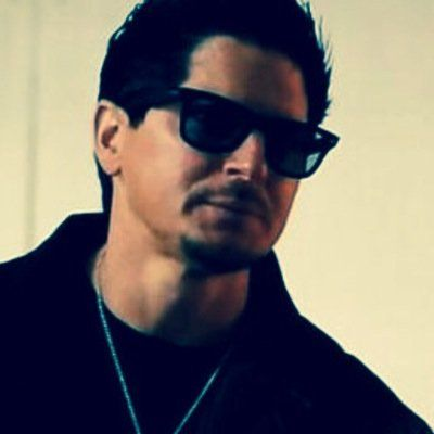 love when Zak Bagans has whiskers :)