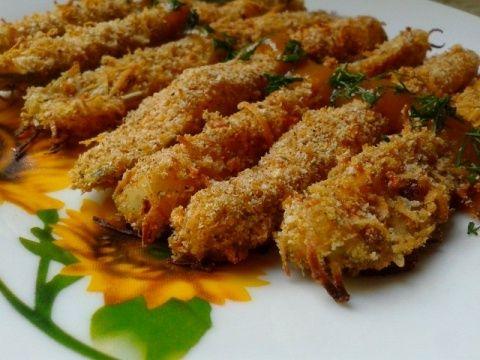 Закуска из кабачков, чего ещё хочется летом, как не овощей. Палочки лучше кушать горячими, они хрустят, если остынут тоже вкусно, но хрустеть уже не так будут, но всё равно вкусно!!!    Нам понадобитс…