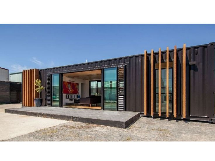 55 best shipping container homes images on pinterest shipping containers container - Mobile shipping container homes ...