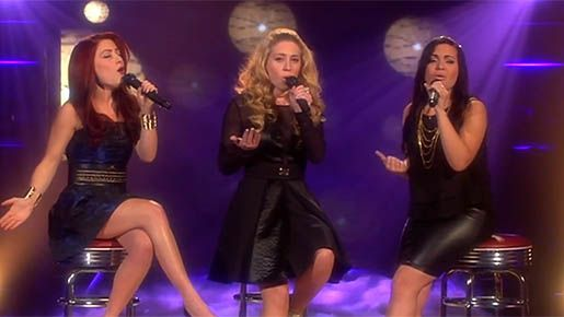 winnaar eurovisie songfestival 2014 belgie