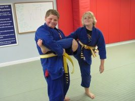 Martial arts is a superb activity for your little ones to enjoy.Great Workouts, Single Workout