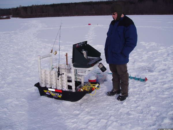 180 best ice fishing images on pinterest fishing stuff for Ice fishing stuff