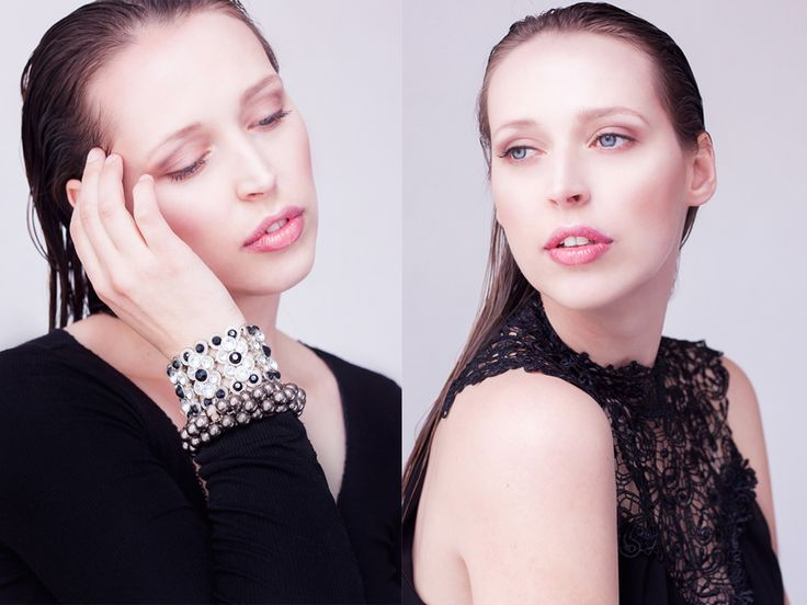 © www.stephanieverhart.com Model: Renske veenstra Make-up/hair/styling/photography: Stephanie verhart