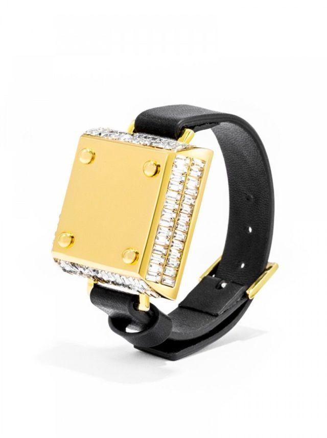 Smart Fashion: 9 Wearable Tech Accessories - BestProducts.com