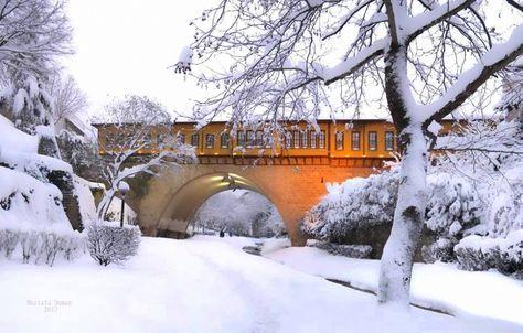 Irgandı Çarşılı köprüsü Bursa / Irgandı Çarşılı köprüsü Bursa