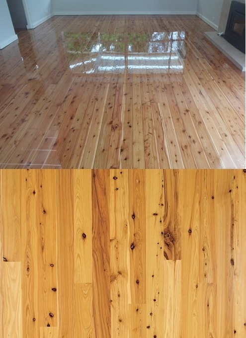17 best images about austrailan cypress wideplank on pinterest types of hardwood floors - Australian cypress lumber ...