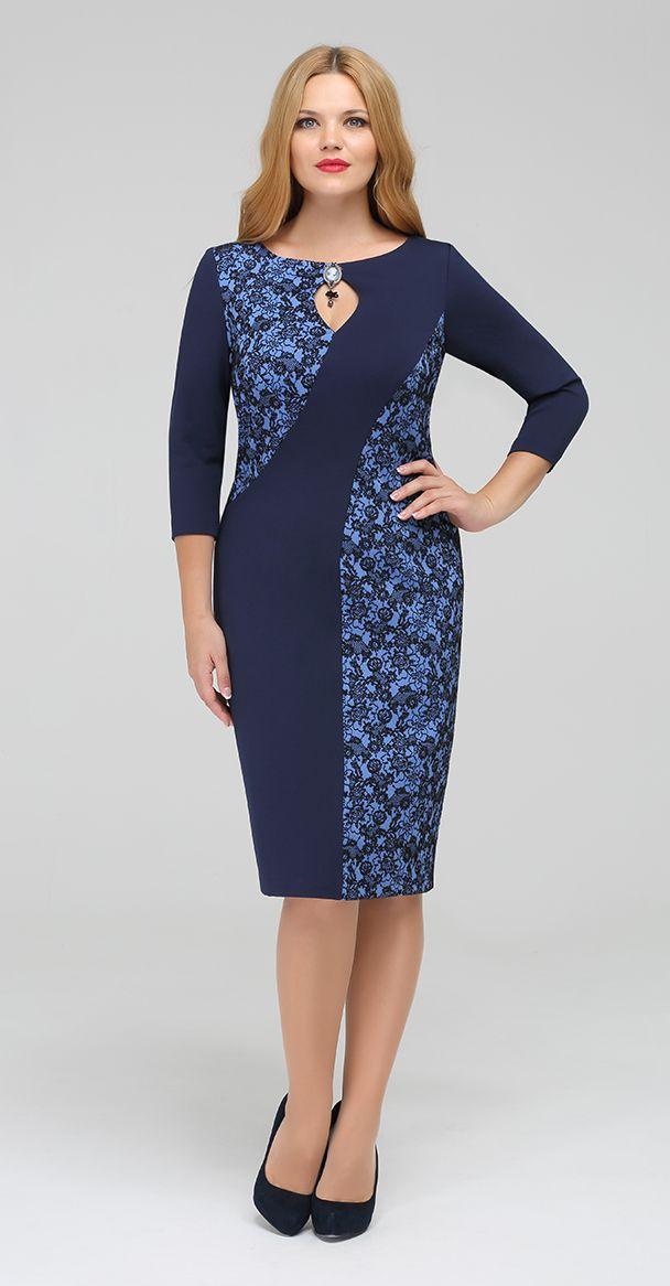 """платье - БелЛаКона-837 - белорусский интернет магазин """"Анабель""""."""