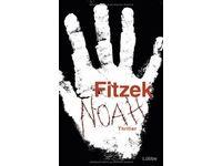 Noah - Thriller / Sebastian Fitzek #Ciao