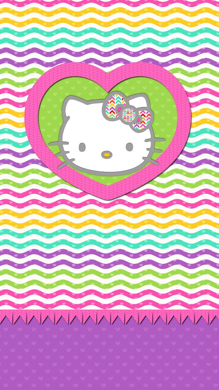 842 Best Hello Kitty Wallpapers Images On Pinterest