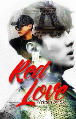 """I just published """"11. RL-09"""" of my story """"Red Love""""."""