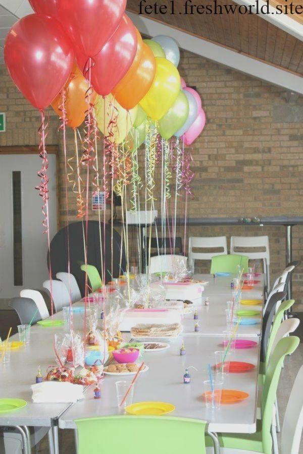 Gunstige Party Deko Ideen Schon Die Besten 25 1 Geburtstag Deko