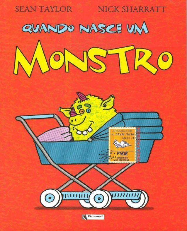 Quando nasce um Monstro