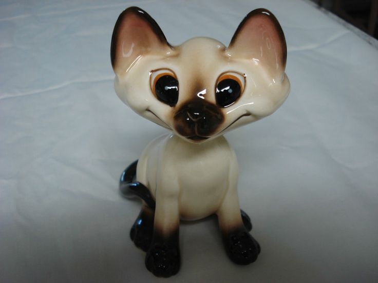 115 Best Images About Cat Bobble Heads On Pinterest