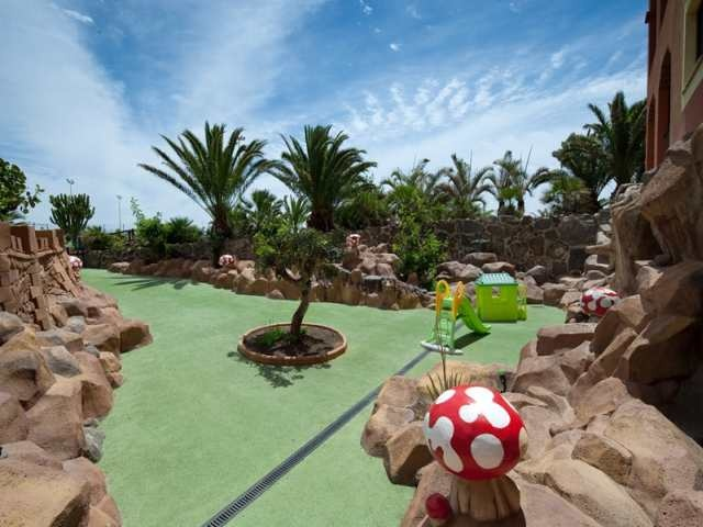 Sheraton Fuerventura Beach, Golf & Spa Resort in Caleta De Fuste, Fuerteventura