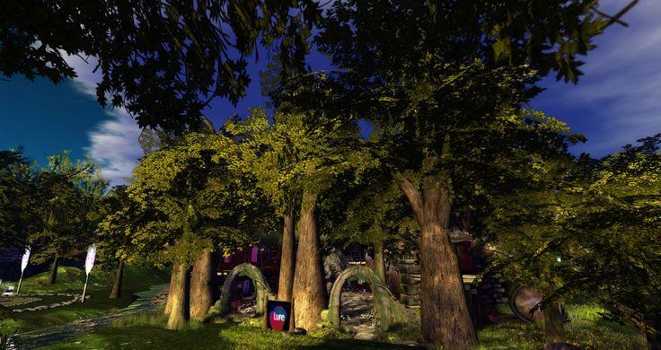 https://flic.kr/p/spYtY9 | Fantasy Faire 2015 - Tangleshimmer Grove