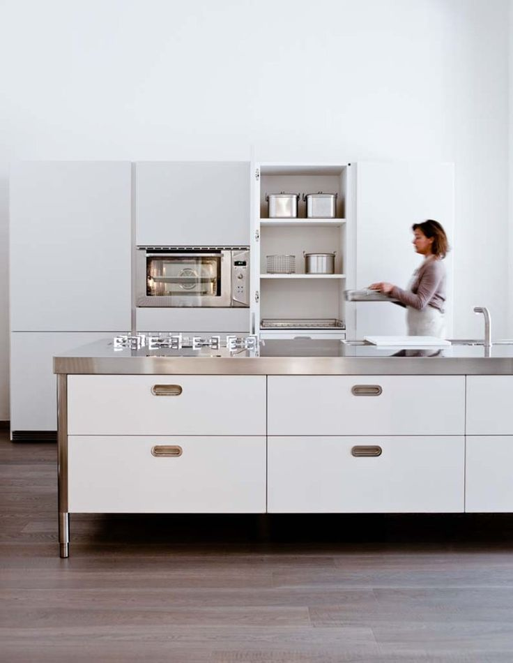 89 best industrial kitchens images on Pinterest   Industrial ...