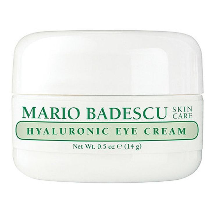 This Is The Best-Selling Eye Cream At Ulta, And It's Really Good. We're big fans of the Mario Badescu Hyaluronic Eye Cream around here...