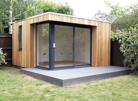 yard shed studio insulated google search art studio. Black Bedroom Furniture Sets. Home Design Ideas