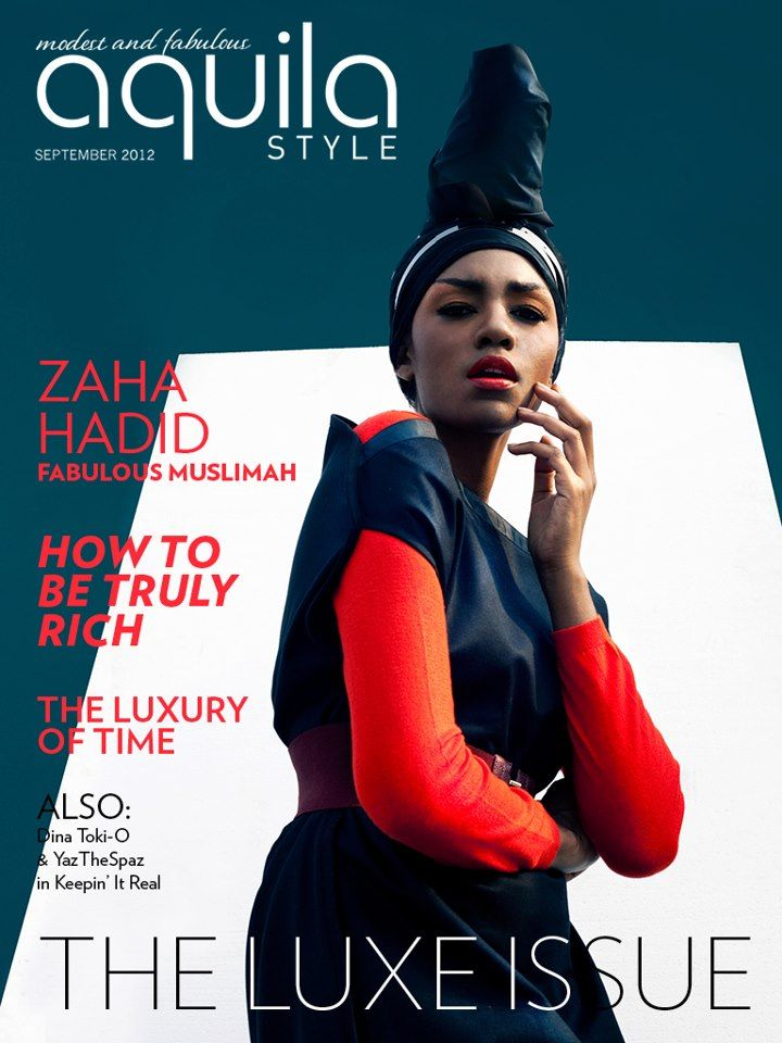 Swipe, tap and scroll through the 'Luxe' issue of September 2012 to explore a new and exciting reading experience.  Aquila Style is now available only on Apple Newsstand and Google play. It is no longer a print publication.