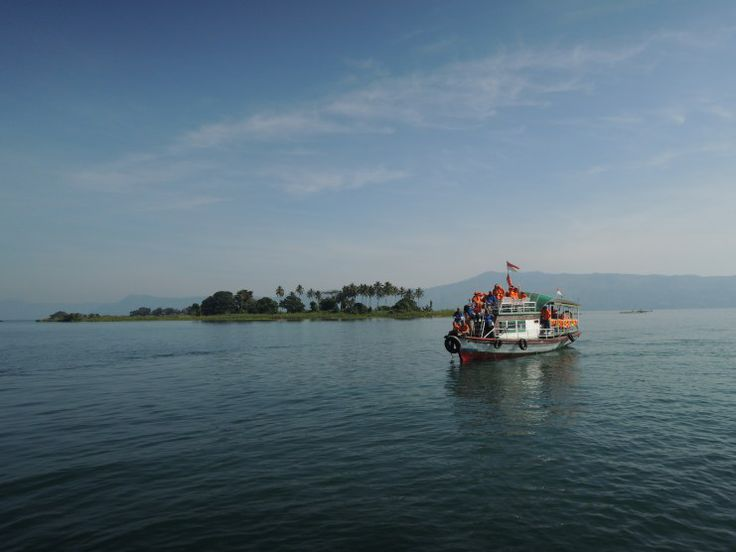 Danau Toba Caldera is the latest entry into the list of 100 Geopark sites around the world.