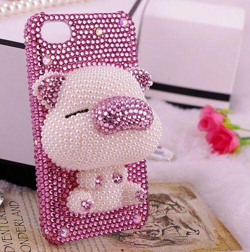Cute little pig!