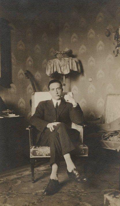 Marcel Duchamp refletions