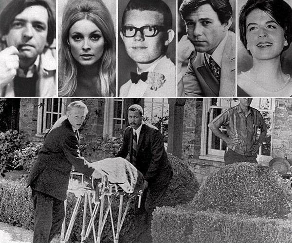 10 víctimas colaterales en asesinatos de personajes famosos