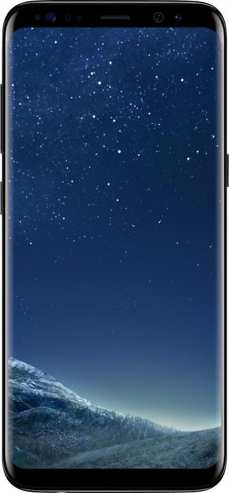 Samsung Galaxy S8 4G LTE with 64GB Memory Cell Phone