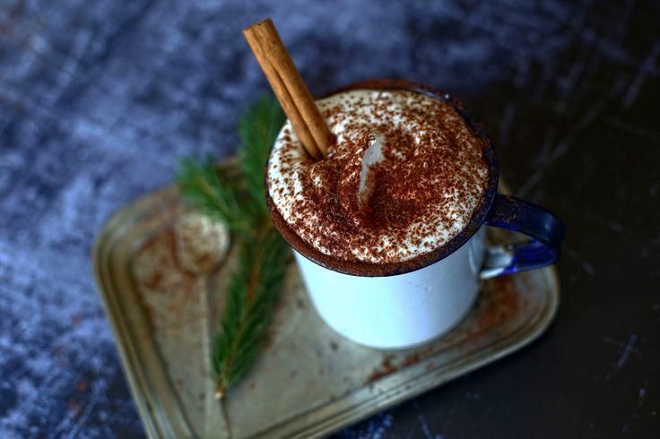Házi forró csoki