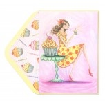 Papyrus cards for many occasions. Can be found at Carlton Cards