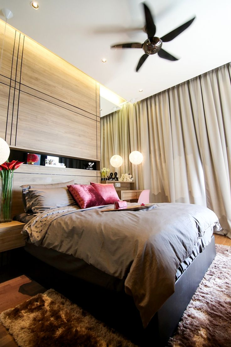 Sleek Urban Elements Condo Interior Design By Nu Infinity Part 93