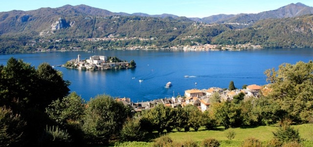 The Lake Districts of Northern Italy - Custom, private touring starting at $5,000/per person for 7 days/6 nights.