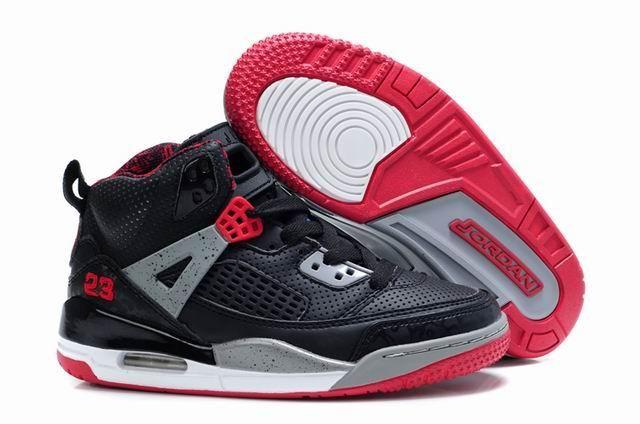 http://www.bigkidsjordanshoes.com/kids-jordan-spizikes-black-varsity-red-grey-p-246.html?zenid=3rfad7gm1hl56id076u7p0iui4 Only  KIDS #JORDAN SPIZIKES BLACK VARSITY RED GREY  Free Shipping!