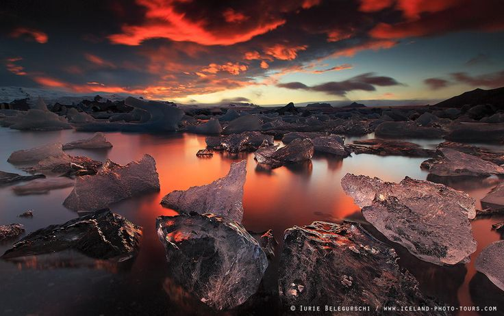 Frozen Hell ... by Iurie  Belegurschi on 500px