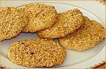 Syrian cookie recipes