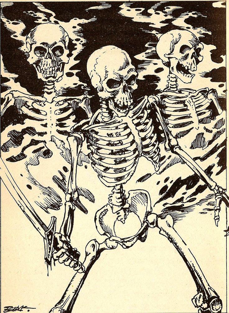 An Angheuol Story: The First Hunt - Page 6 1b89d470808e0d6d90b6d84b11ca07b2--funky-art-fantasy-books