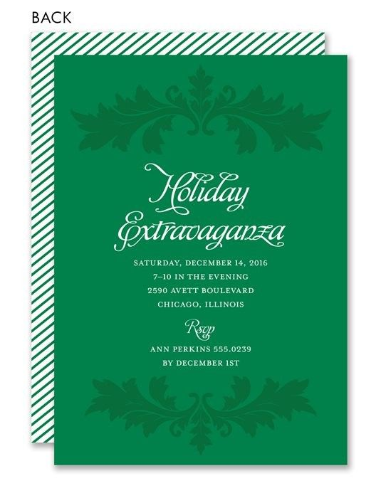 71 best 12 Days of Christmas images – Tree Trimming Party Invitation