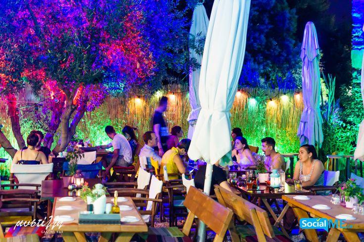 Ψάχνεις το κάτι διαφορετικό! Φαγητό στην φύση ενώ είσαι στην πόλη;; Επέλεξε το @[Μυστίλλη – Mystilli]!! Θα εντυπωσιαστείς!