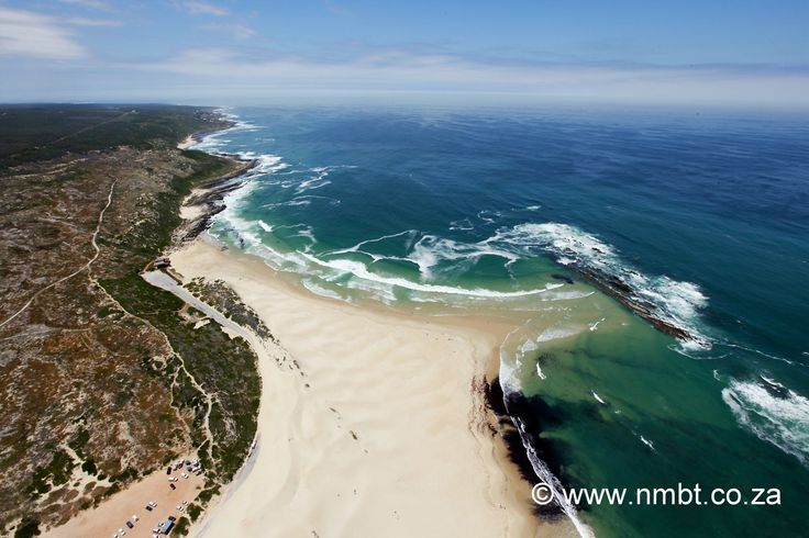 Sardinia Bay  Port Elizabeth, South Africa