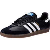 premium selection 8b6ec a2b62 adidas Performance Men's Samba Classic Indoor Soccer Shoe ...