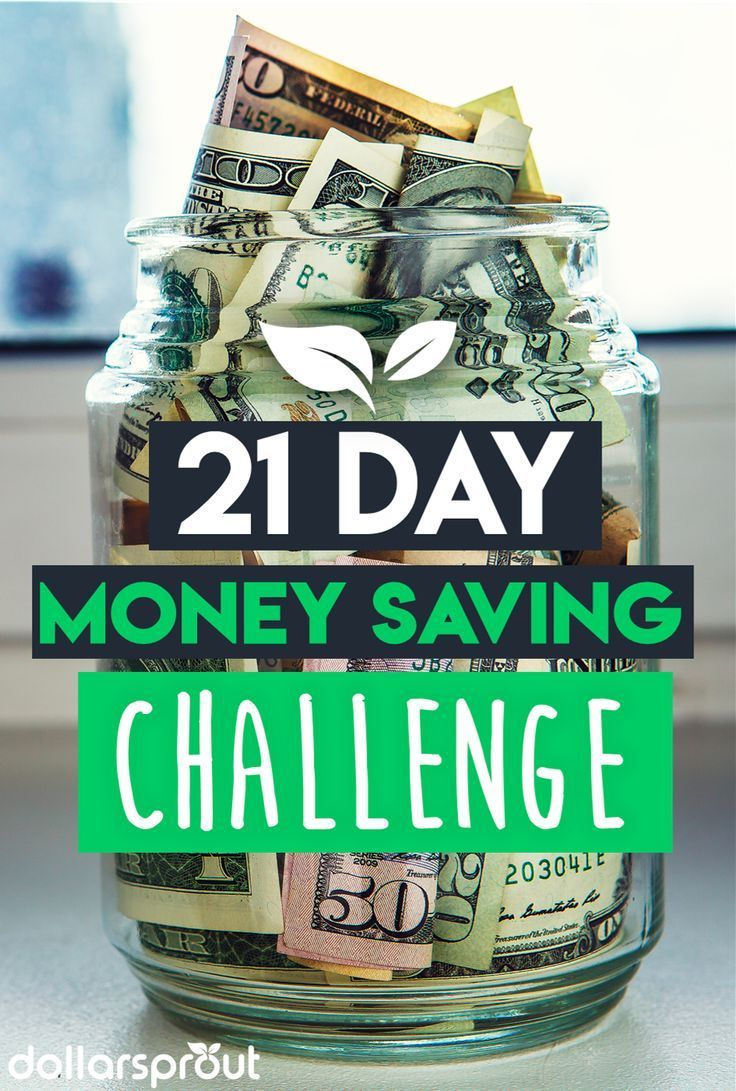 Some AMAZING ideas to help you save money, in the form of a 21 Day Money Saver Challenge. Check it out!