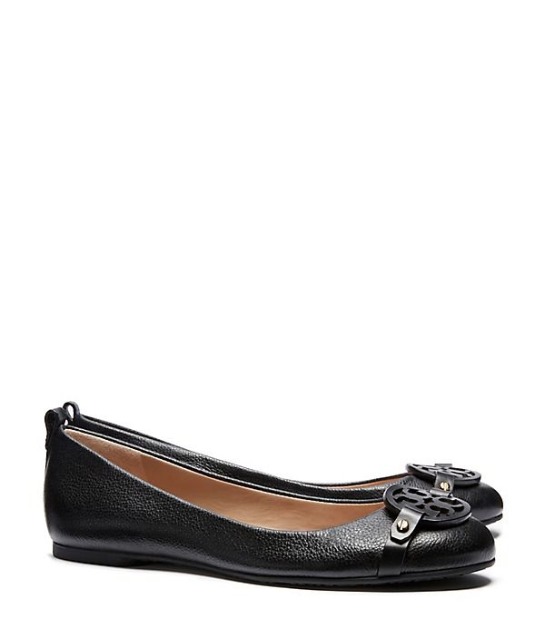 Tory Burch Mini Miller Flat Size to come