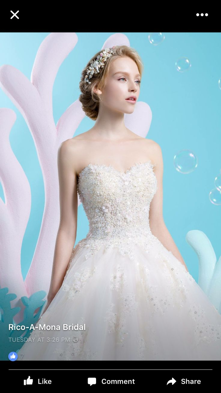 124 best Wedding dress design images on Pinterest   Short wedding ...