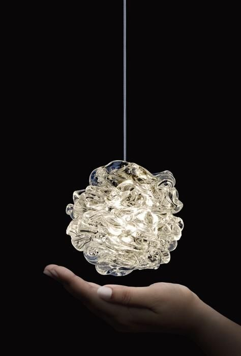 NEBULA Is An Intriguing Glass Swirl Suspension. Oltremondano Gives New Form  To The Traditional Art Glass Mastery Of Murano. Every NEBULA Is Skillfully  ...