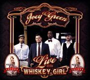Live at the Whiskey Girl Saloon [CD]