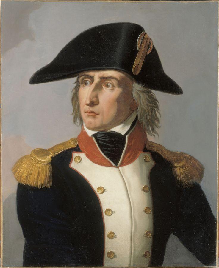 Charles Augereau, duc de Castiglione (1757-1816)  Thévenin