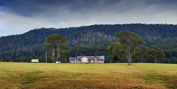 Old Homestead Southern NSW