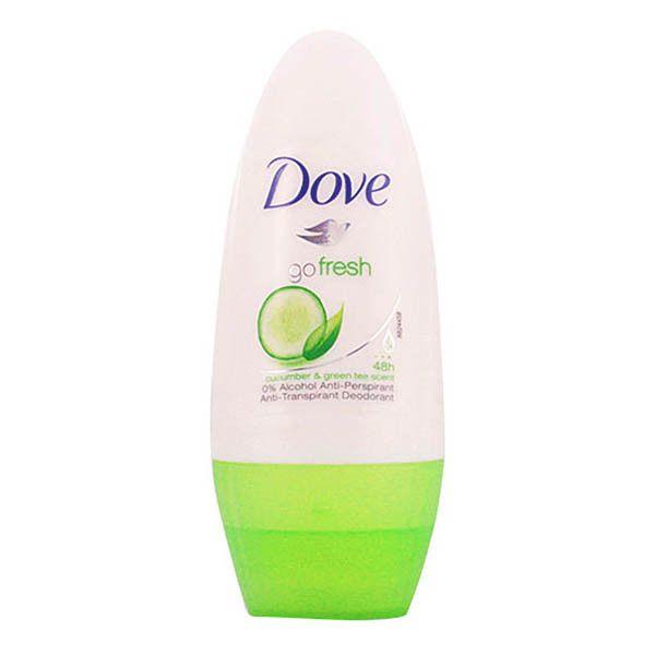 Dove - DOVE GO FRESH deo roll-on 50 ml