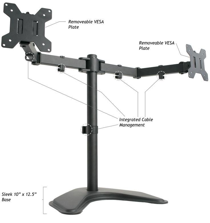 47 best tv mounts images on pinterest tv mounting tv for Vivo motorized tv mount
